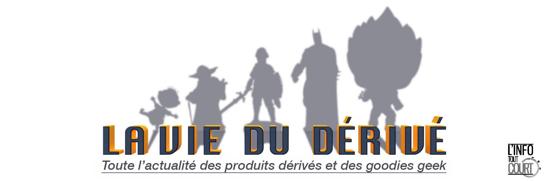 La Vie du Dérivé