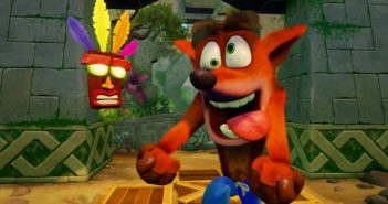 Funko présente sa nouvelle collection Crash Bandicoot