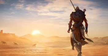 Deviens toi aussi un assassin avec la collection Assassin's Creed Origins signée ABYstyle !