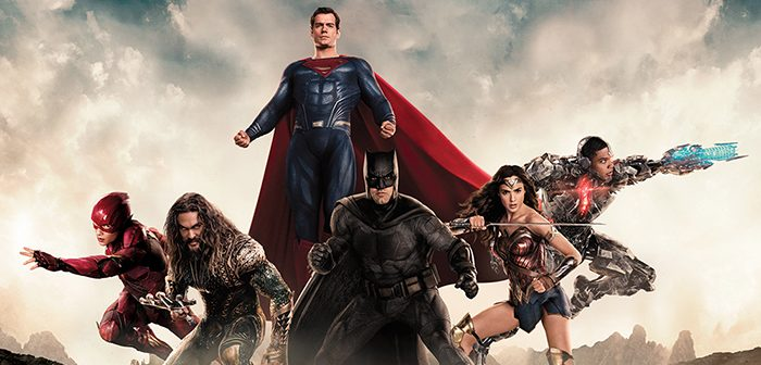 Diamond Select Toys présente ses figurines PVC de la Justice League !