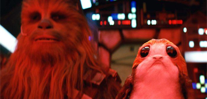 Disney dévoile pour la rentrée ses nouveaux produits Star Wars