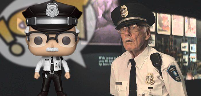 Funko dévoile les figurines POP des caméos de Stan Lee !