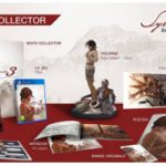 Syberia 3 Edition Collector