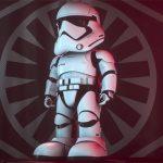 UBTECH présente son Stormtrooper interactif, un robot Star Wars !