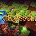 Le jeu de plateau Carcassonne adapté en jeu vidéo !