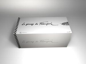 Une nouvelle pièce en tirage limité pour Spirou_2_garage_franquin_spirou_jeep_wyllis_mb_gf12-4