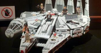Usine LEGO de Billund : plongez au cœur de la fabrication des briques colorées !