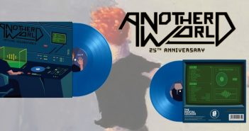 Another World : un vinyle et une boutique en ligne officielle !