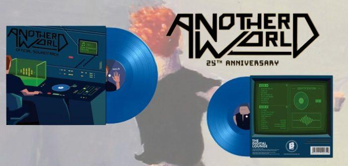 Another World : un vinyle et une boutique en ligne officielle !