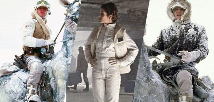 Columbia Sportswear, 3 manteaux en édition limitée Star Wars - L'Empire Contre Attaque_EchoBase__05