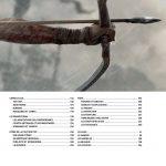 Tout l'univers de Tomb Raider : explorer le passé, préparer l'avenir, un titre à rallonge pour 360 pages passionnantes sur l'aventurière... Des documents rares. Magnifiquement et généreusement illustré de documents rares, ce livre des fans de la belle aventurière Lara Croft propose un contenu très détaillé. S'il s'avère généreux au niveau de l'histoire des jeux, du personnage en lui même, etc, il brosse également un large panorama de tous les univers annexes, des produits dérivés, aux fans fictions. L'écriture est fluide, le style efficace et on a aucun mal à se plonger dans de longues lectures même si certains passages peuvent s'avérer, au premier abord, visuellement compact. Des sujets sont traités en profondeur. Au niveau des informations partagées, Tout l'univers de Tomb Raider nous donne accès à une multitudes d'anecdotes, d'interviews, de données chiffrées qu'il aurait été difficile de trouver par ailleurs. Une seule critique négative pourrait être émise : la réception par le public et la presse est parfois mise avantageusement de côté, sur Le Berceau de la Vie par exemple (dans un soucis ménager les susceptibilités ?). Hyper complet, l'ouvrage s'impose cependant sans encombres comme un incontournable sur l'aventurière Lara Croft ! Tout l'univers de Tomb Raider : explorer le passé, préparer l'avenir est paru le 19 octobre 2017.