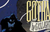 Des statuettes Batman : Gotham by Gaslight et Who Laughs !