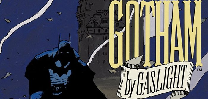 Des statuettes Batman : Gotham by Gaslight et Who Laughs !