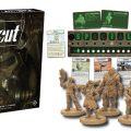 Fallout, le jeu de plateau post-apocalyptique de Fantasy Flight