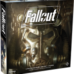 Fallout, le jeu de plateau post-apocalyptique de Fantasy Flight
