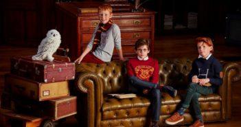 Harry Potter : les moldus peuvent s'habiller à la mode de Poudlard chez Cyrillus