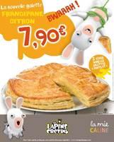 La hotte des Lapins Crétins de Nowhaaaaal_