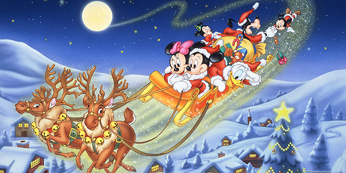 Disney : les 5 meilleurs cadeaux à faire aux fans de Mickey, Spider-Man ou Vaiana !