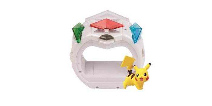 Pokemon des jouets interactifs compatibles avec les jeux - Jeux info pokemon ...