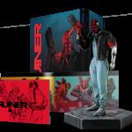 RUINER une édition collector double vinyles et d'une figurine en édition limitée