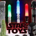 Star Toys : les sextoys Star Wars pour les fans du côté obscur !