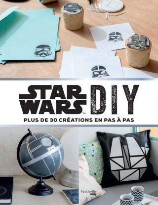 Star Wars DIY : tes propres goodies tu réaliseras