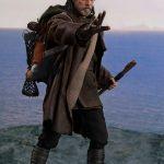 Star Wars Dernier Jedi Luke Skywalker - une nouvelle figurine Jedi révélée !