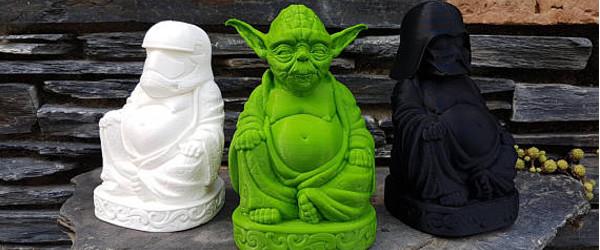Star Wars : les 5 meilleurs cadeaux à offrir à Noël aux Jedi, aux Sith et aux petits et grands droïdes1