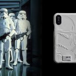 Star Wars - une collection spéciale iPhone