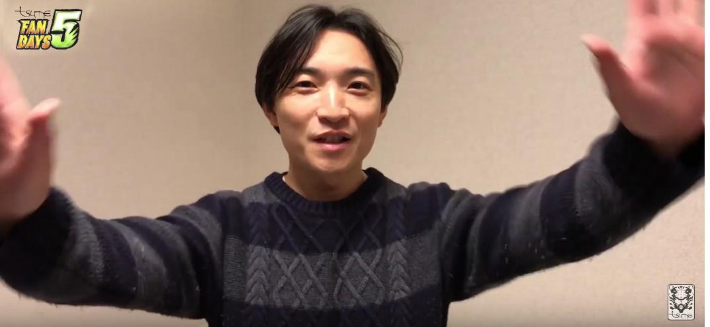 Tsume Fans Days une 5ème édition pour les fans de figurines_Masashi Kudo #Road2TFD5