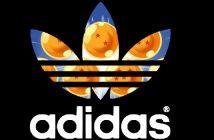 Adidas Originals : une ligne de Dragon Ball Z !