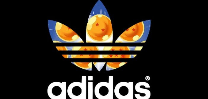 Adidas Originals : une ligne de Dragon Ball Z !