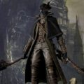 Bloodborne Hunter, le retour du chasseur avec une nouvelle figurine