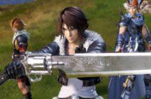 Dissidia Final Fantasy du nouveau pour l'Édition Collector Ultime !