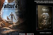 Fallout 4 Imaginer l'Apocalypse, l'artbook indispensable