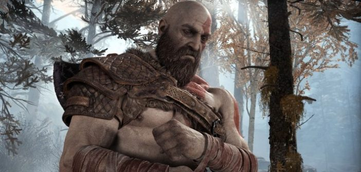 God of War, tout sur les goodies à venir