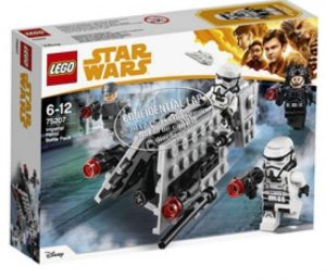 Grosses fuites pour Lego Solo A Star Wars Story_1