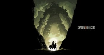 Shadow of the Colossus un concours d'artworks vous attend 2