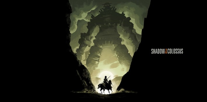 Shadow of the Colossus : un concours d'artworks vous attend !