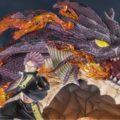 Tsume dévoile sa nouvelle figurine Natsu Dragon Slayer !