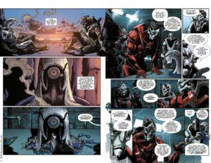 Un comics et un artbook Mass Effect pour 2018_MASSEFFECT-NOUVEAUMONDE_01_WEB_Facebook-Banniere23