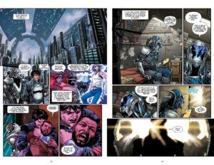 Un comics et un artbook Mass Effect pour 2018_nouveaumonde_2
