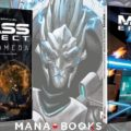 Un comics et un artbook Mass Effect pour 2018_une