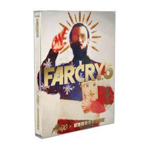 Vinyle, coffret... une édition limitée qui envoie du lourds pour Far Cry 5