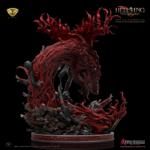 Alucard of Hellsing Ultimate la toute première figurine officielle d'Alucard_