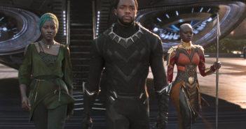 Black Panther fait le plein de goodies chez BoxLunch!