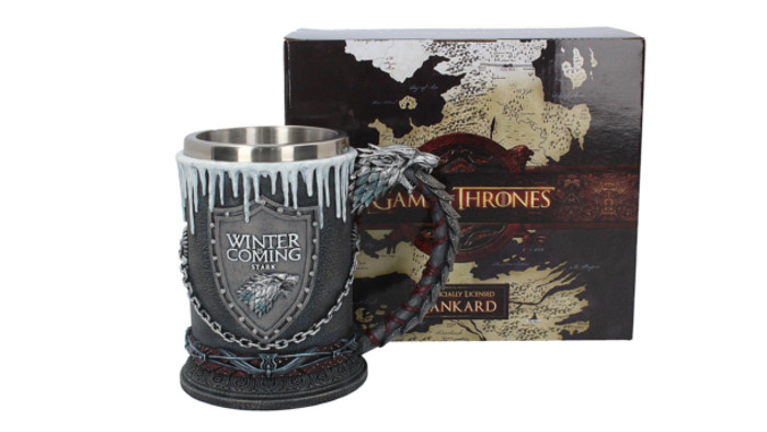 Game of Thrones : un nouveau partenariat pour étendre sa marque