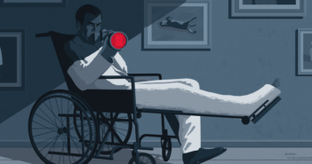 HITCHCOCK de nouveaux posters pour Psychose, Fenêtres sur Cour et Vertigo