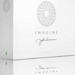 John Lennon une nouvelle figurine ultra fine signée Molecule8_