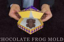 La magie des gâteaux avec les recettes spéciales Harry Potter !